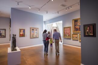 Westmoreland Museum of American Art