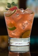 AUSA cocktail - Texas de Brazil