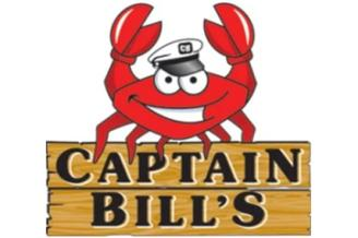 Happy Hour at Captain Bill's