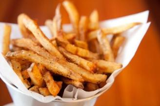 Frites Mania Countdown to 200,000 cones