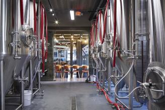 Free Brewery Tour