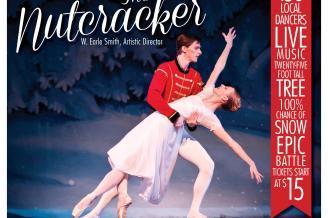 Madison Ballet's Nutcracker 20% Off