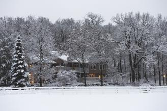 Winter Getaway - Double your fun at half the cost!