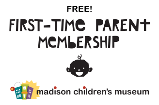 Free First Time Parent Membership