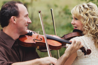 Save 10% on Natalie MacMaster & Donnell Leahy as well as Shopkins!