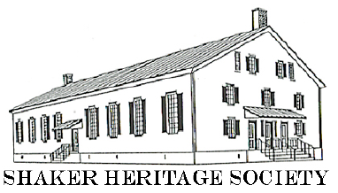 Shaker Heritage Society