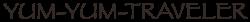 Yum-yum-traveler Logo