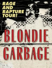 Rage and Rapture Tour