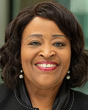 Pamela Benson