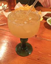 El Tequila Margarita