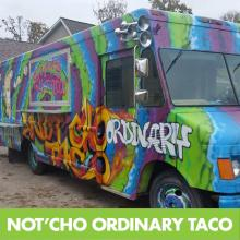 Not'Cho Ordinary Taco