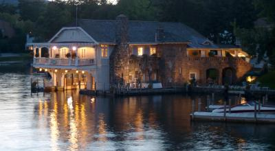 Boathouse Bed and Breakfast - Photo Courtesy of Boathouse of Bed and Breakfast