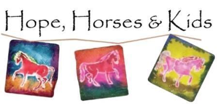 Hope Horses Kids