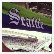 Seattle Sounders FC Match