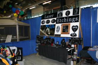 Dauphin Kinsmen Business Expo