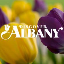 Hike, bike, explore Albany