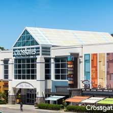 Crossgates Mall