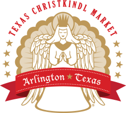 Texas Christkindl Market Logo