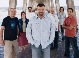 Casting Crowns - VFW 001