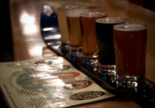 Beer Town