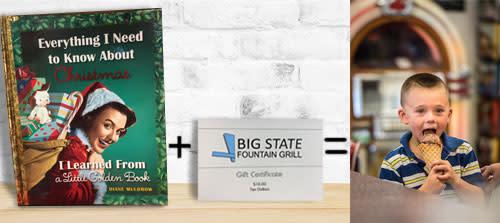 Big State gift card