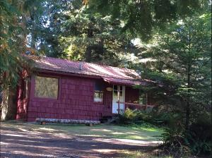 The Lodge Near Mt. Rainier Family Cabin