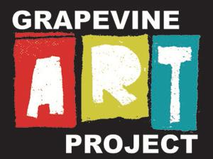 Grapevine Art Project logo