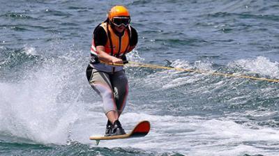 Water Ski Racing Championships