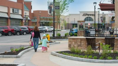 Shopping in Plainfield, IN