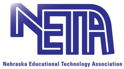 NETA logo