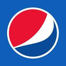 Pepsi logo, no words
