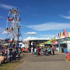 Tanana Valley State Fair 2