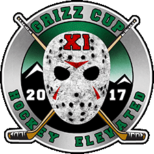 Grizz Cup 2017 logo
