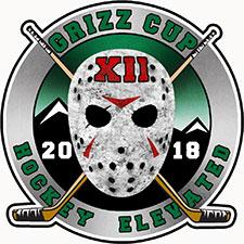 Grizz Cup 2018 logo