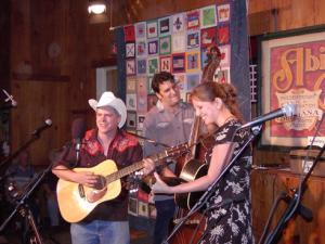 Live Music - Louisiana Roots