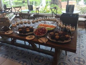 FRLA Season Celebration Breakfast