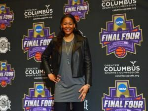 Basketball Maya Moore