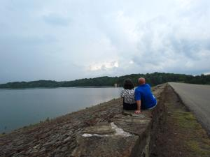 Wyandotte County Lake 2 - Mature Traveler blog
