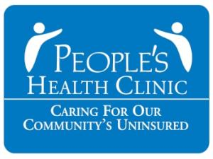People's Health clinic logo
