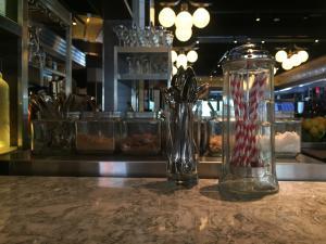 Cap City milkshake bar