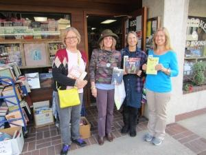 Placerville Bookery