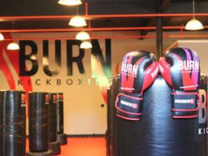 Burn Kickboxing