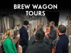 Brew Wagon Tours Widget