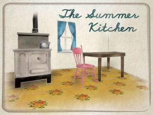 Mennonite Heritage Village: The Summer Kitchen