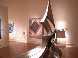 Museum of Art Sculpture