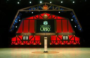 Grand Ole Opry - Nashville, TN