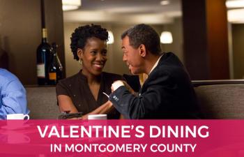 Valentine's Day Dining
