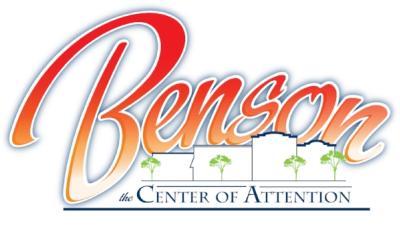 Town of Benson Logo