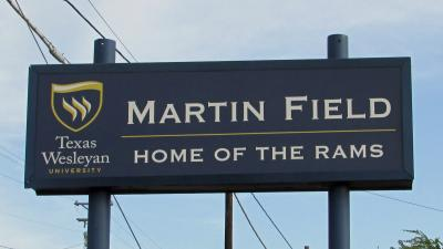 Martin Field