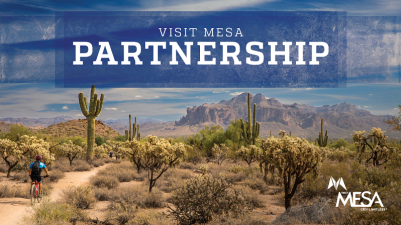 Introduction to Visit Mesa_Cover 2018